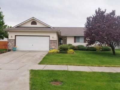 Post Falls Single Family Home For Sale: 2780 Top Flight Dr