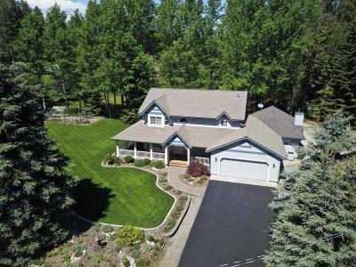 Hayden Single Family Home For Sale: 2215 E St James Ave