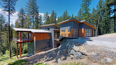 Coeur D'alene Single Family Home For Sale: 6871 S Renaissance Way