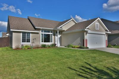 Coeur D'alene Single Family Home For Sale: 6900 N Talon Ln