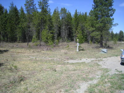 Priest River Residential Lots & Land For Sale: 2066 W Settlement Rd