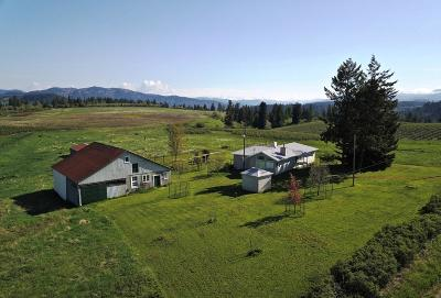Harrison Farm & Ranch For Sale: 7375 E Sunrise Dr