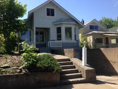 Kellogg Single Family Home For Sale: 310 S Maple St