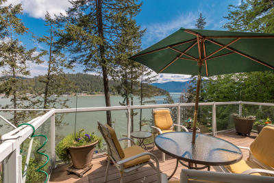 Sandpoint ID Single Family Home For Sale: $419,000