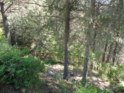 St. Maries ID Residential Lots & Land For Sale: $35,500