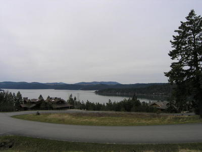 Coeur D'alene Residential Lots & Land For Sale: Lot 30 Onyx Circle