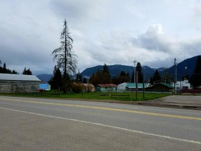 Clark Fork Residential Lots & Land For Sale: NNA Hwy 200