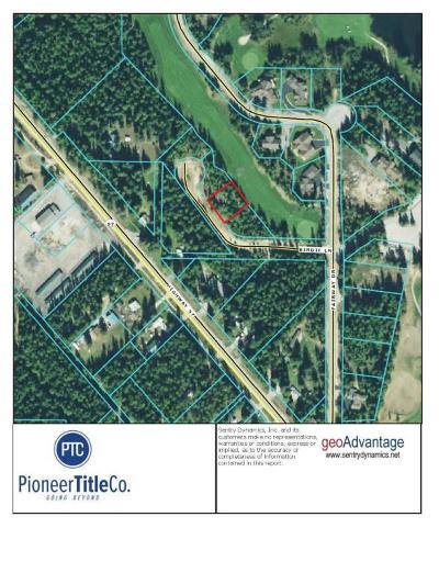 Priest Lake Residential Lots & Land For Sale: Birdie Lane