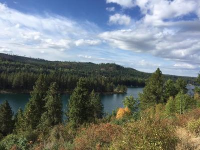 Priest River Residential Lots & Land For Sale: NKA Highway 2