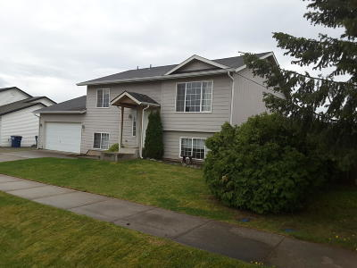 Hayden Single Family Home For Sale: 1178 W Heron Ave