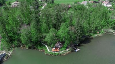 Sandpoint ID Single Family Home For Sale: $700,000