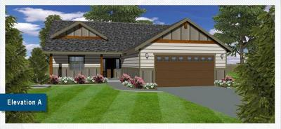 Sandpoint ID Single Family Home For Sale: $254,900