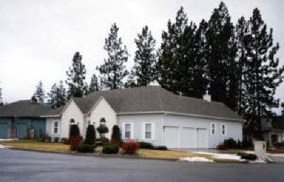 Post Falls Single Family Home For Sale: 5091 Frazier Dr