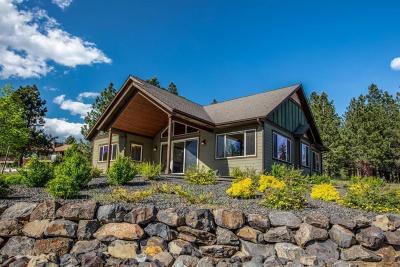 Priest River Single Family Home For Sale: 110 Keyser Lane