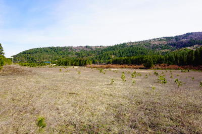 Blanchard Residential Lots & Land For Sale: Nna Blanchard Loop Rd