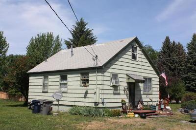 Coeur D'alene, Dalton Gardens Single Family Home For Sale: 340 E Hanley Ave