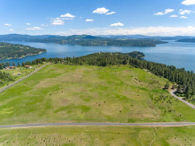 Coeur D'alene Residential Lots & Land For Sale: NNA Providence