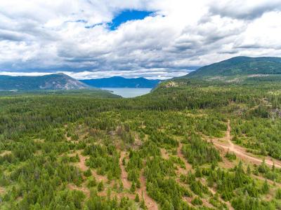 Athol Residential Lots & Land For Sale: NKA N Sundance Rd