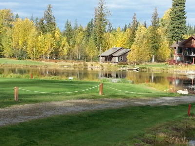 Priest Lake Single Family Home For Sale: 586 Fairway Dr