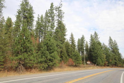 Rathdrum Residential Lots & Land For Sale: NNA Highway 53