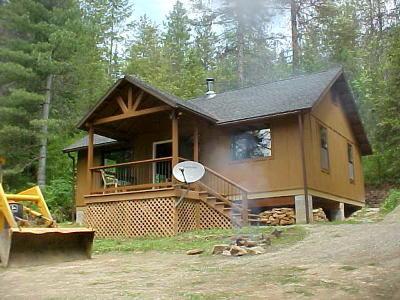 Bonner County, Kootenai County Single Family Home For Sale: 177 Sno Tika