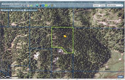 Hayden Residential Lots & Land For Sale: NKA N Salem Rd