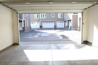 Coeur D'alene Condo/Townhouse For Sale: 4465 W Greenchain Loop #1