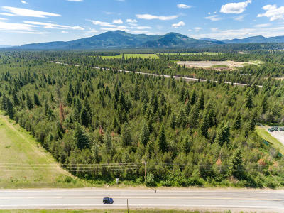 Rathdrum Residential Lots & Land For Sale: NNA N Ramsey