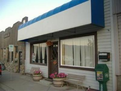 Commercial For Sale: 533 Main Ave