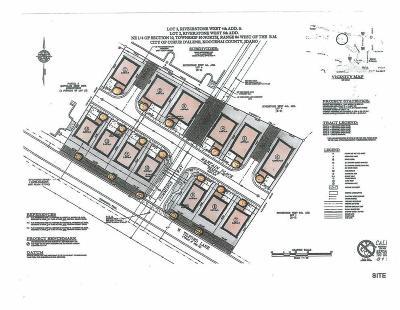 Coeur D'alene Residential Lots & Land For Sale: L1B3 Tilford Pl