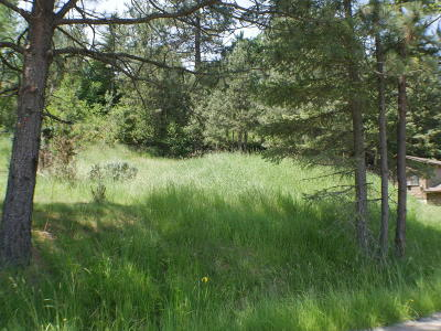 St. Maries ID Residential Lots & Land For Sale: $18,500