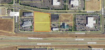 Post Falls Residential Lots & Land For Sale: 1560 E Polston Ave