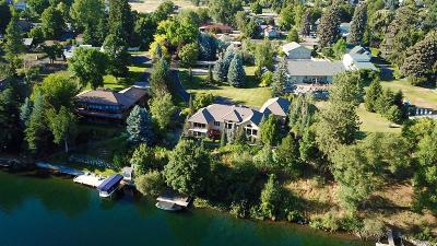 Spokane Single Family Home For Sale: 8814 E Maringo Dr