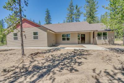 Blanchard Single Family Home For Sale: 194 Elsa Court