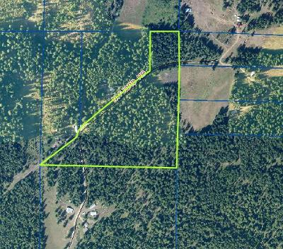 Rathdrum Residential Lots & Land For Sale: NNA N Fjord Rd