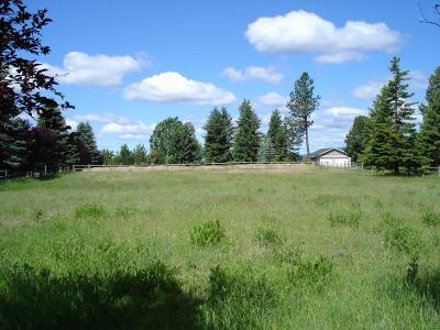 Hayden Residential Lots & Land For Sale: NKA N Strahorn Rd