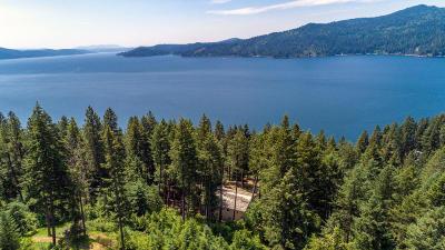 Harrison Single Family Home For Sale: 272 E Bear Crossing Rd
