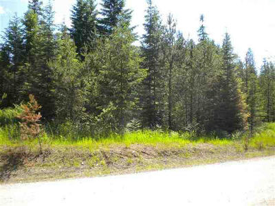Clark Fork Residential Lots & Land For Sale: NNA Cabinet Wagon Rd