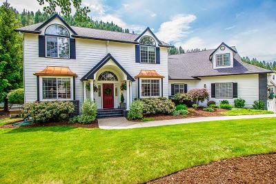 Coeur D'alene Single Family Home For Sale: 2044 E Best Ave