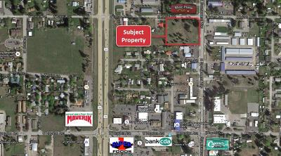 Hayden Residential Lots & Land For Sale: Swc Government Way And Dakota Ave