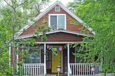 Sandpoint Single Family Home For Sale: 244 Kootenai 4th Ave