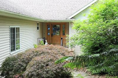 Harrison Single Family Home For Sale: 981 E Echo Bay Dr