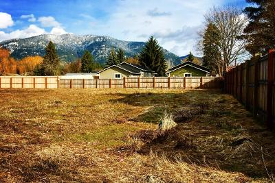 Sandpoint Residential Lots & Land For Sale: Lot 5B Centennial Place- Oak Street