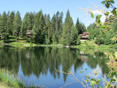 Hayden Residential Lots & Land For Sale: NKA N Eastshore Drive