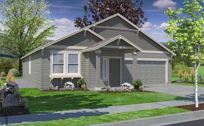 Hayden Single Family Home For Sale: 13304 N Telluride Lp