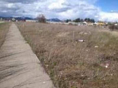 Post Falls Residential Lots & Land For Sale: 923 N Boulder Ct