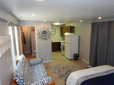 Sandpoint ID Condo/Townhouse For Sale: $89,000