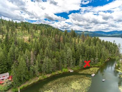Rathdrum Residential Lots & Land For Sale: NKA Channel Lane