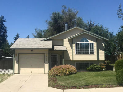 Coeur D'alene Single Family Home For Sale: 3149 N 10th Pl