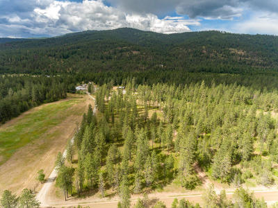 Blanchard Residential Lots & Land For Sale: NKA Blanchard Cuttoff